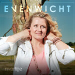 CD-cover Evenwicht